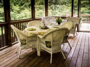 residential beaumont deck builders