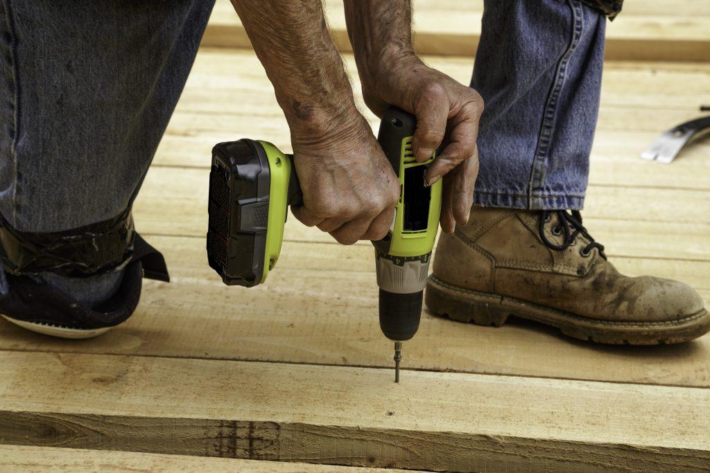 deck repair beaumont deck builder contractor