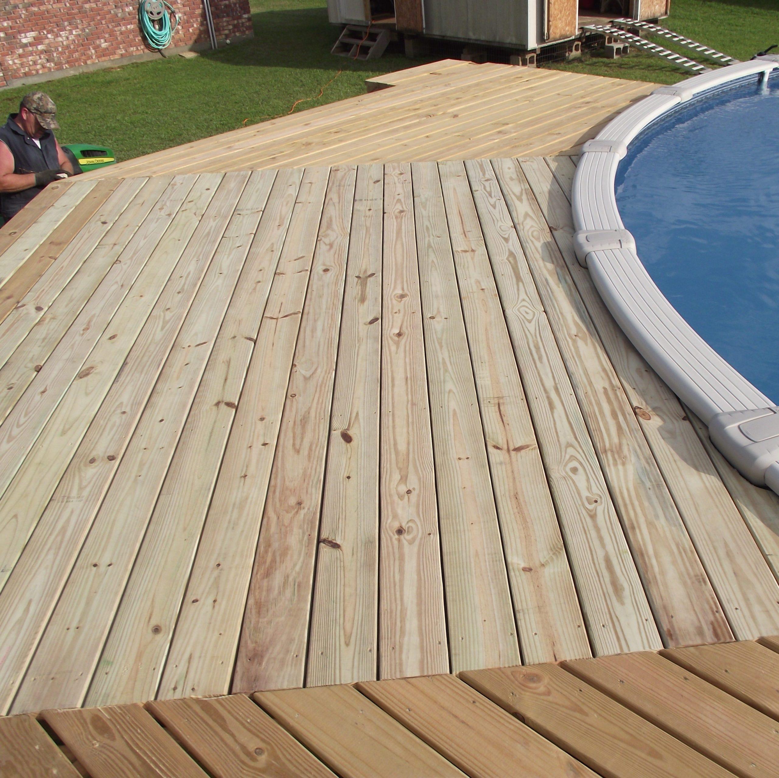 pool deck beaumont deck builders